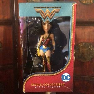 Wonder Woman DC Movie Collectible